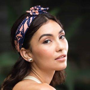 NWT Noonday Flora Headband
